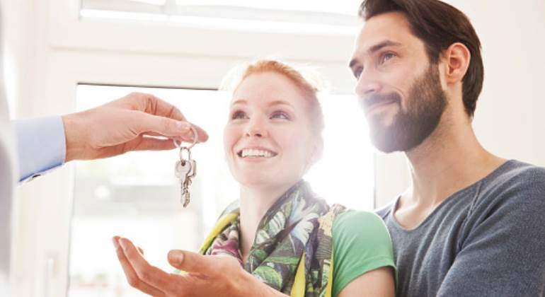 El arrendamiento de vivienda crecerá este año tras un 2016 de máximos