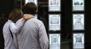 La venta de vivienda usada vuelve al nivel anterior a la explosión de la burbuja