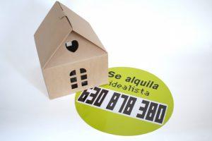 Dos de cada Tres personas que buscan alquiler comprarían vivienda si pudieran