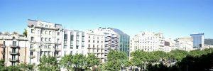 Las inversiones inmobiliarias llegaron a los 9.600 millones hasta septiembre