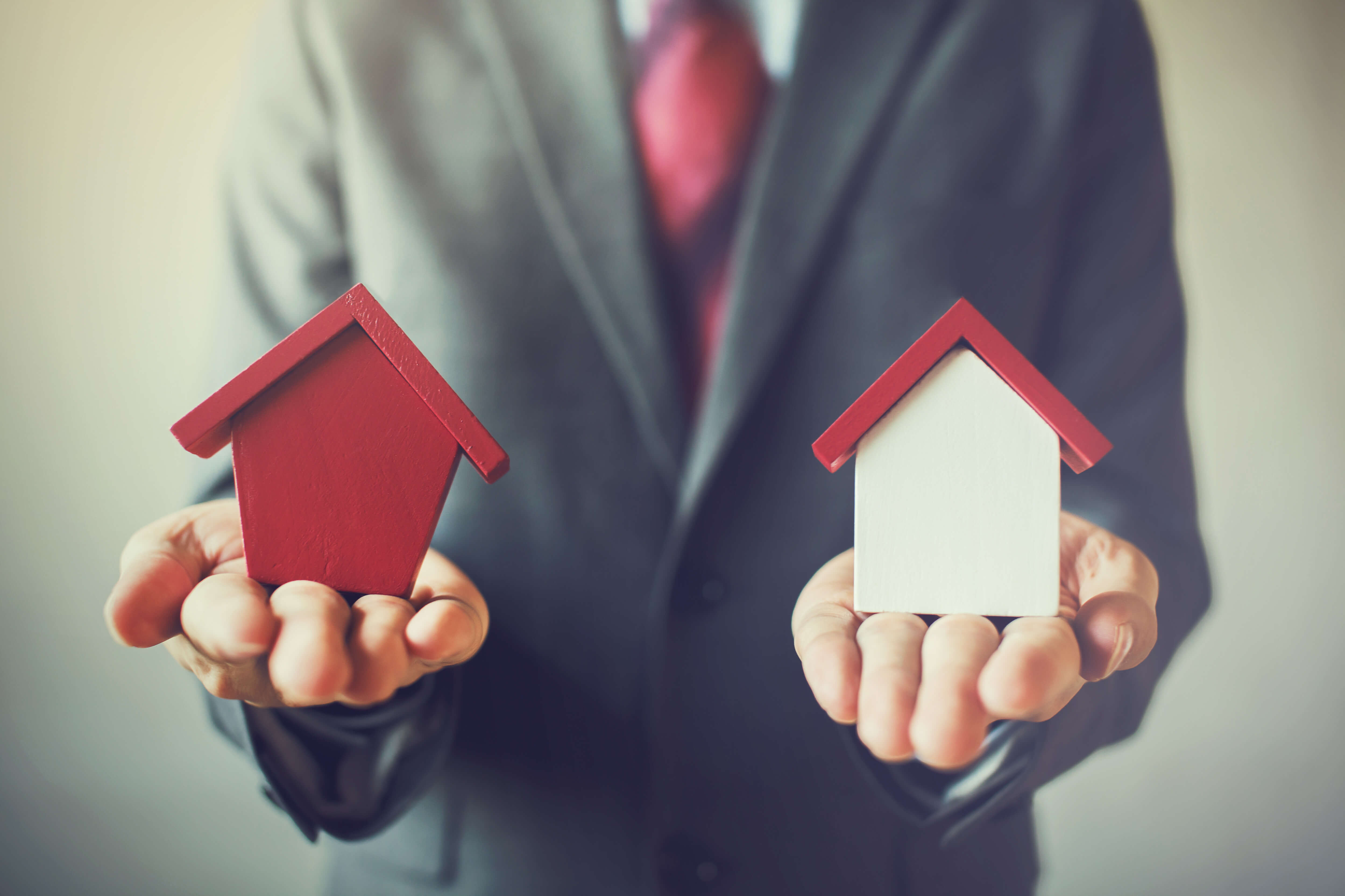 Cómo elegir una vivienda y no llevarte sorpresas