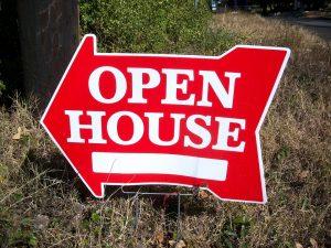 Los 4 Pasos para Realizar un Open House Exitoso