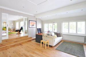 ¿Cómo preparar su casa para la venta?