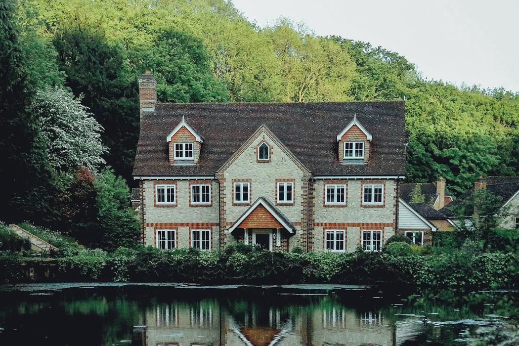 El exterior también cuenta: Mejoras para la fachada de una casa