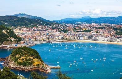 Las ciudades más caras de España para comprar un inmueble