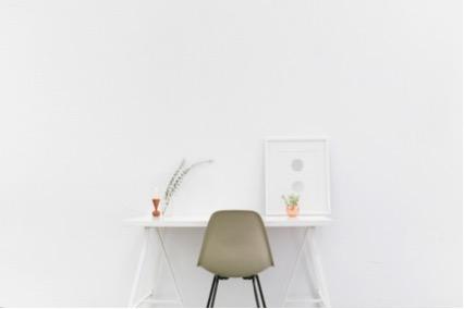 Blanco, el color ideal para ayudarlo a vender su casa