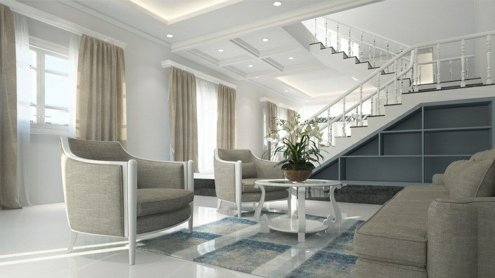 El mercado de las viviendas de lujo en España