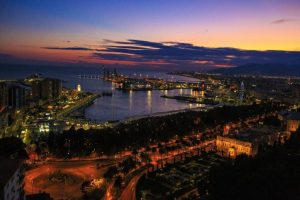 Razones para invertir en Málaga