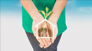 Cómo es el mercado de viviendas sustentables en España