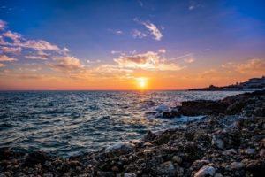 5 playas de Málaga que debe conocer