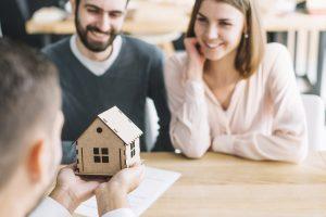 Una casa atractiva: la venta asegurada de las inmobiliarias