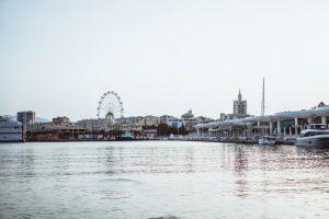 Las zonas mejor valoradas para comprar una casa en Málaga