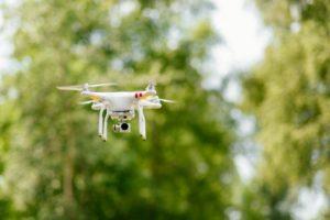 Drones en el mercado inmobiliario. Ventajas sorprendentes