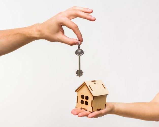 4 pasos claves para comprar una casa