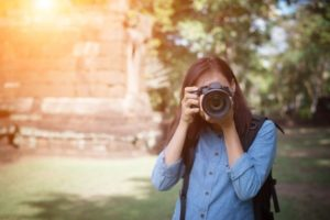 La importancia de las fotografías al momento de vender una vivienda