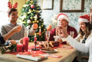 Navidad ¿Buen momento para comprar una casa?