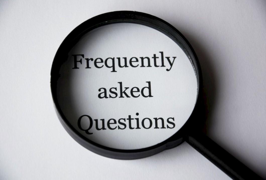 Preguntas frecuentes sobre la escritura de la casa