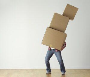 Lee más sobre el artículo ¿Cómo organizar una mudanza sin estrés?