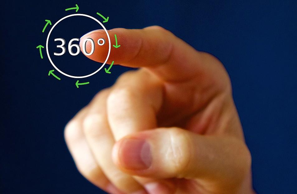 El auge de los tours 360° en el sector inmobiliario