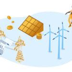 Energía renovable para vivienda