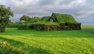 Características de las viviendas sostenibles