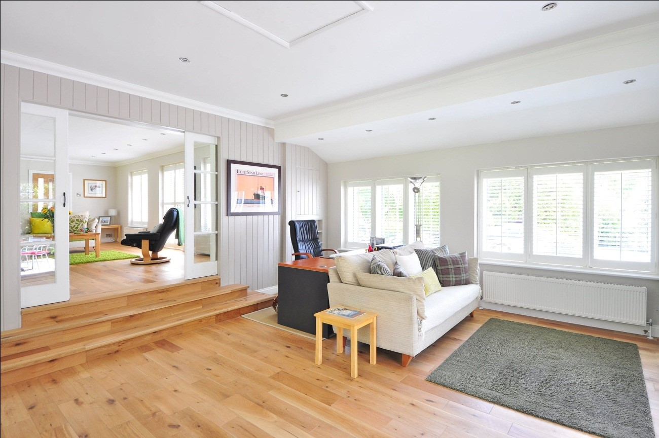 Lee más sobre el artículo Cómo preparar tu casa para la venta