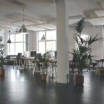 ¿Qué es mejor alquilar o comprar una oficina?